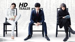 Nonton Death Note   Light Up The New World   Official Trailer Hd  2016  Film Subtitle Indonesia Streaming Movie Download