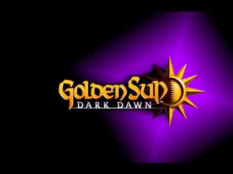 Golden Sun: Dark Dawn OST -