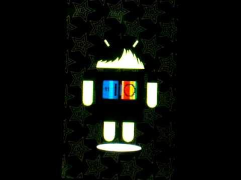 Video of Robodance (Dancing Droids)