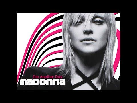 Madonna - Die Another Day (Deepsky Remix)