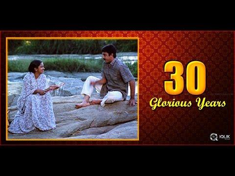 Kalathapasvi-K-Vishwanath-Face-to-Face-Celebrating-30-Years-Of-Swathi-Muthyam-Movie-V6-News