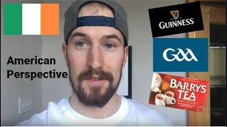 Video Things I Noticed as An American in Ireland MP3, 3GP, MP4, WEBM, AVI, FLV Agustus 2019