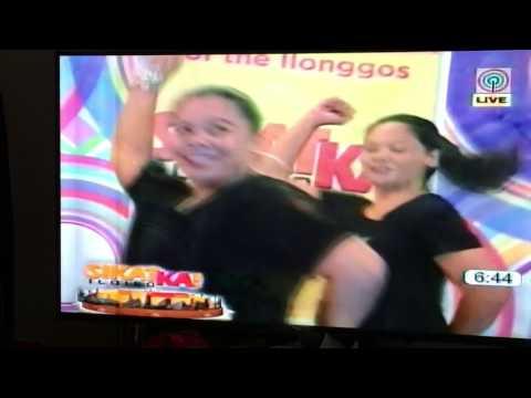 Nutrition - Sikat Ka Iloilo Part 2 Zumba About Enrique Gil's Dance  Weber Webet el cabet  Move your Hp