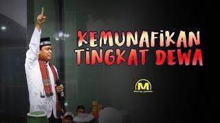 Video KEMUNAFIKAN TINGKAT DEWA.. MP3, 3GP, MP4, WEBM, AVI, FLV Desember 2018