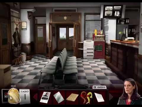 Let's Play: Criminal Minds Season 1, Episode 6
