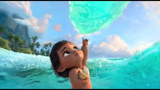 Nonton Disney S Moana  First International Trailer   Dwanye Johnson 4k Film Subtitle Indonesia Streaming Movie Download