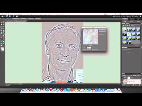 Photoshop Elements 10 - wideorecenzja
