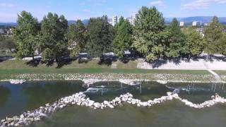 Celje Slovenia  city photos gallery : Panoramic Celje, Slovenia