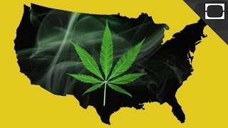 Colorado Marijuana Policy - Effects