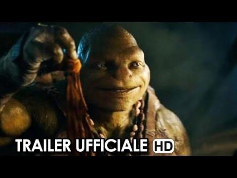 tartarughe ninja 2014 - trailer