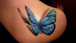 Best Tattoos in the World - Best Tattoo Artists in the World.