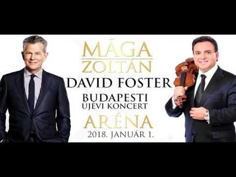 Mága Zoltán - X. Budapesti Újévi Koncert
