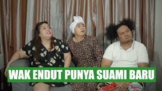 Video MAK BETI JUMPA WAK ENDUT MP3, 3GP, MP4, WEBM, AVI, FLV Mei 2019