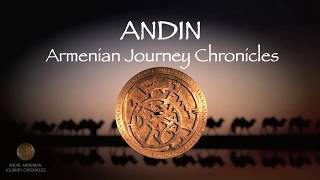 Armenian Journey Chronicles, Armenians on the Silk Road