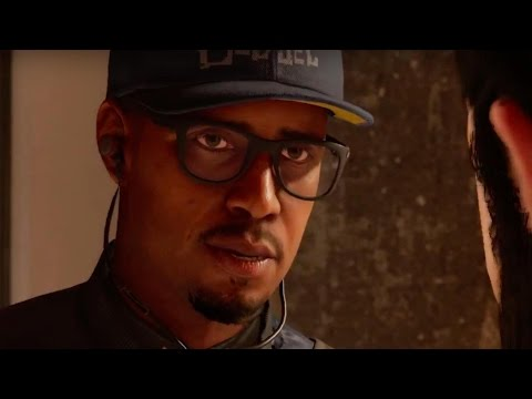 Watch Dogs 2 Official Story Trailer