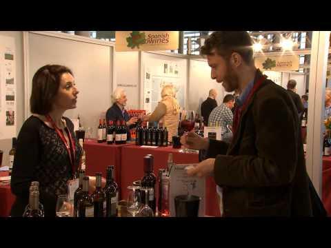 ProWein Düsseldorf: Eine Erfolgsgeschichte im Video