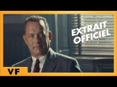 Le Pont des Espions - Extrait : La Justice américaine (VF)