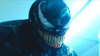 Venom's Post Credits Scenes Have Been Unveiled