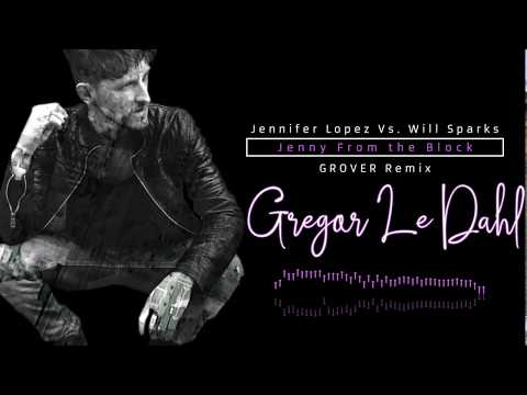 Gregor le DahL - Bounce Division #2 (Official Audio Mix)