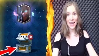Video Top 5 MOST INSANE Chest Opening Reactions In Clash Royale | Best Legendary Cards Reactions #6 MP3, 3GP, MP4, WEBM, AVI, FLV Juni 2017