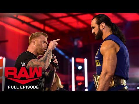 WWE Raw Full Episode, 06 July 2020