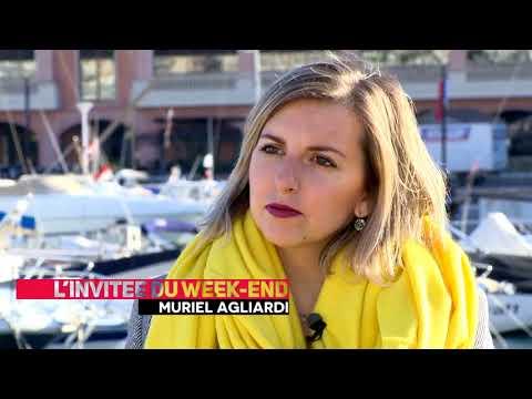 Monaco Info - Le JT : vendredi 8 décembre 2017