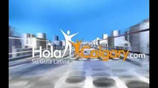 Videos Hola Calgary, grupos musicales, entrevistas y eventos!