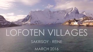 This video was made on a very beautiful sunny day in Moskenesøya Island, Lofoten, Norway. The temperature was not too low,...