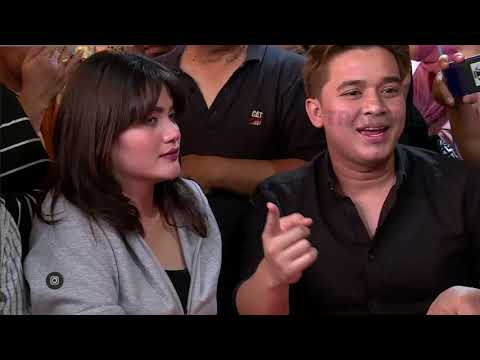 P3H - Billy & Hilda Konsultasi Ke Bang Hotman (17/12/18) Part 2