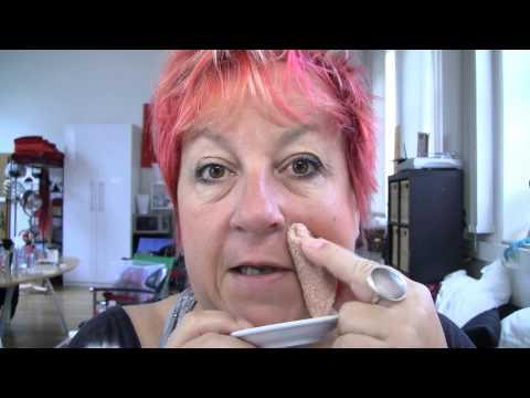 Falten Pflaster - Silverwoman-Tipp