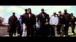 Straight Outta Compton 2015 Ending Scene