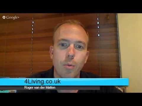 Great Advice for Starting your E Commerce Furniture Stores. Roger van der Matten 4living.co.uk