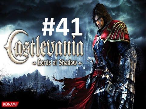 Castlevania Lords of Shadow Detonado #41