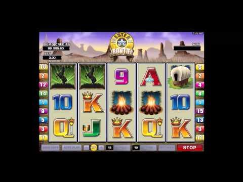 Western Frontier Slot Machine Online - Slots Monitor