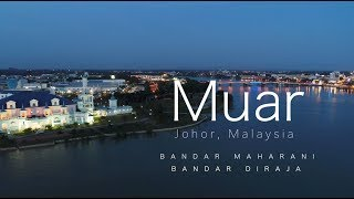 Video Muar City, Johor, Malaysia - Cleanest City of South East Asia, the Royal Town of Johor MP3, 3GP, MP4, WEBM, AVI, FLV Mei 2019