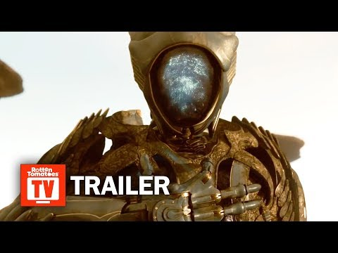 Lost in Space Season 2 NYCC Trailer | 'Have You Seen Our Robot?' | Rotten Tomatoes TV