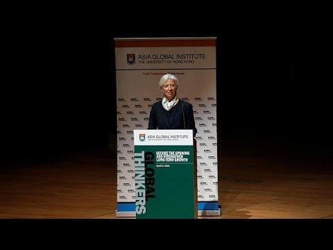 ΔΝΤ: Επιδείνωση των προβλέψεων για την Ελλάδα