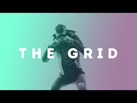 SBCR (Sir Bob Cornelius Rifo of The Bloody Beetroots) - The Grid
