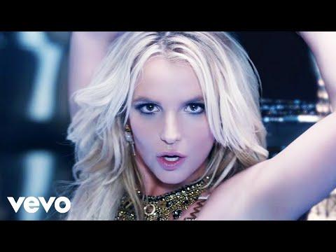 Britney Spears nem törődik a testével