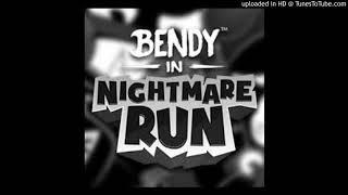 BENDY IN NIGHTMARE RUN (THEME REMIX SONG )
