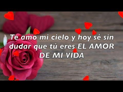 Pensamientos de amor - VIDEO PARA DEDICAR AL AMOR DE TU VIDA ESTE 14 DE FEBREROiiABRELO!!EL VIDEO MAS BONITO DEL MUNDO