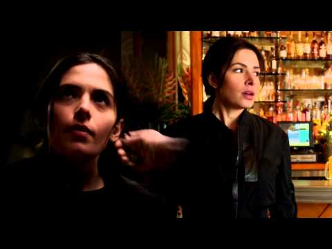 Person of Interest- ShawXRoot Whataya want from me