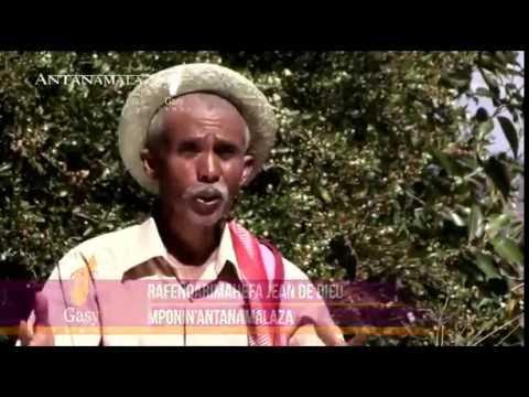 Gasy Fomba Antanamalaza 30/10/2016