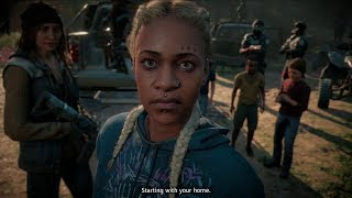 Far Cry New Dawn: Quick Look by Giant Bomb