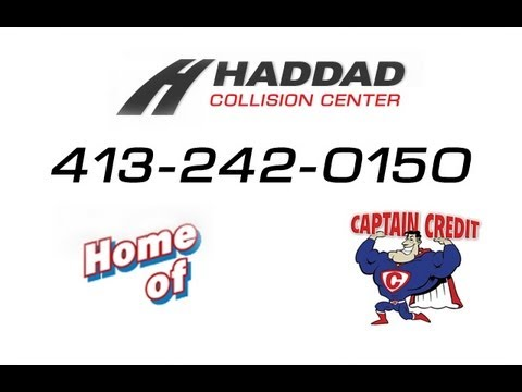 Pittsfield Auto Body Shop CALL 413-242-0150