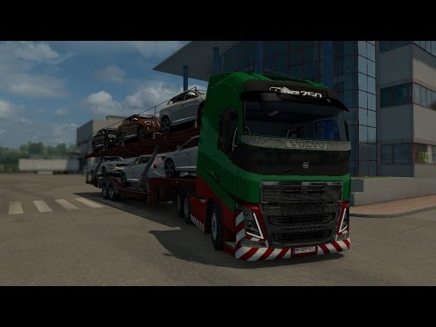 Volvo FH 2013 v21.16s for 1.27