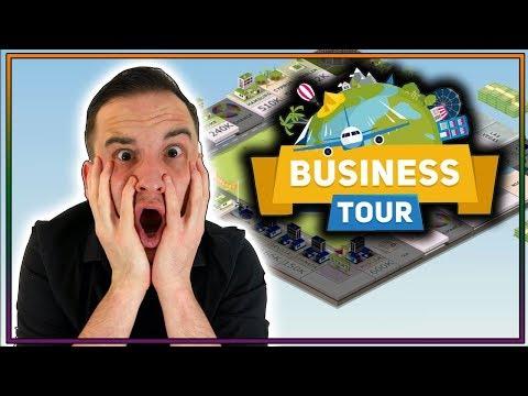 TA GRA MNIE NIENAWIDZI! || BUSINESS TOUR || (z: Plaga, Bladii)