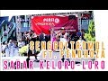 SABAR KELORO-LORO - SENGGOL TROMOL ft. PENDHOZA @SEKOLAH INSTITUT INDONESIA SEMARANG