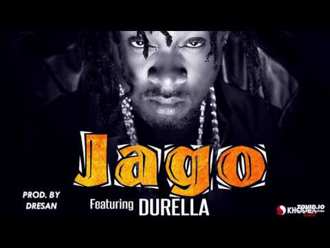 Famous Ft. Durella - Jago (Official Audio)