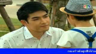 Hua Jai Ruea Puang Episode 8 - Thai Drama
